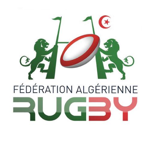 Fédération algérienne de rugby