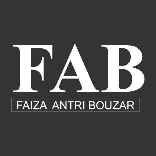 FAB (Faiza  Antri Bouzar)