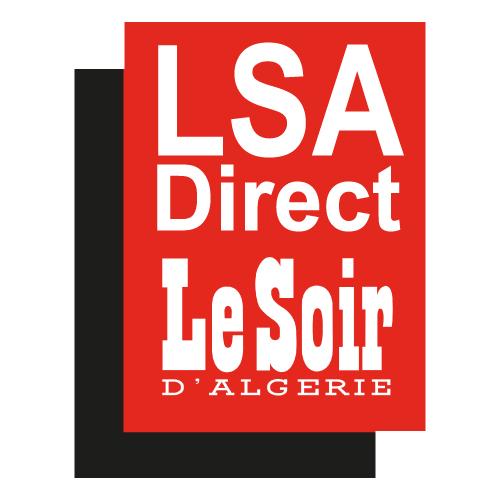 LE SOIR D'ALGERIE
